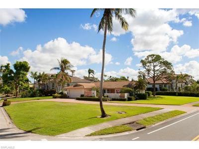 Park Shore Single Family Home For Sale: 504 Turtle Hatch Ln