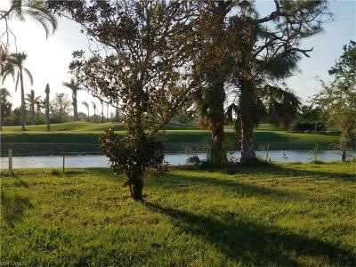 Marco Island Single Family Home Pending With Contingencies: 592 Nassau Rd