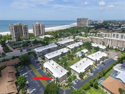 Marco Island Condo/Townhouse For Sale: 177 Collier Blvd S #F-102