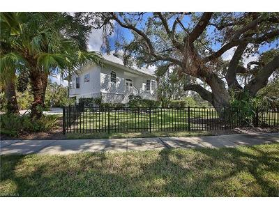 Marco Island Rental For Rent: 705 Austin Ct