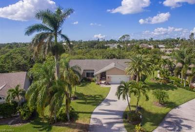 Bonita Springs Single Family Home For Sale: 28536 Clinton Ln