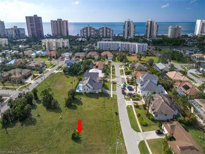 Marco Island Residential Lots & Land For Sale: 1000 Mendel Ave