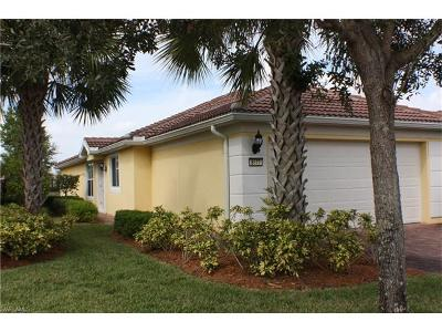 Verona Walk Rental For Rent: 8677 Erice Ct