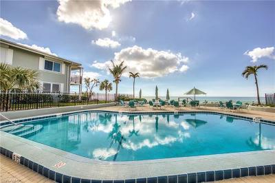 Condo/Townhouse For Sale: 1065 Gulf Shore Blvd N #207