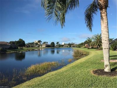 Estero Single Family Home For Sale: 4115 Olde Meadowbrook Ln