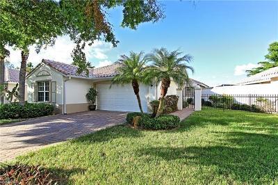 Estero Single Family Home For Sale: 20100 Serene Meadow Ln