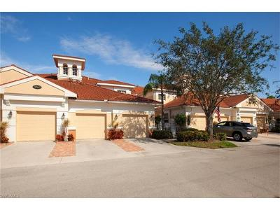 Collier County, Lee County Condo/Townhouse For Sale: 3965 Deer Crossing Ct #104
