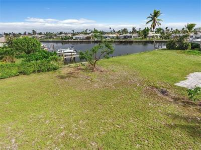 Marco Island Residential Lots & Land For Sale: 741 Rose Ct