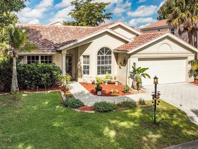 Fort Myers Single Family Home For Sale: 12570 Eagle Pointe Cir