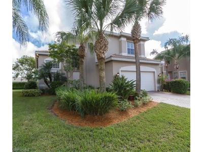 Fort Myers Single Family Home For Sale: 11203 Sand Pine Ct