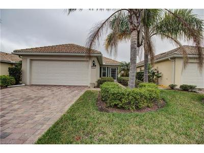 Single Family Home Pending With Contingencies: 8697 Querce Ct