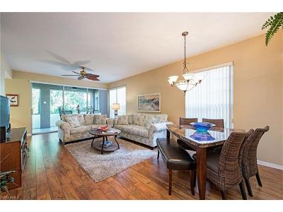 Bonita Springs Condo/Townhouse For Sale: 3951 Windward Passage Cir #102