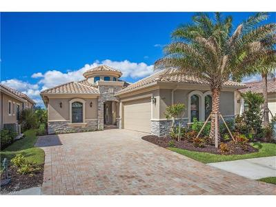 Sienna Reserve Single Family Home Pending With Contingencies: 14689 Reserve Ln