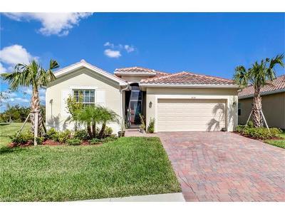 Single Family Home For Sale: 2434 Heydon Cir E