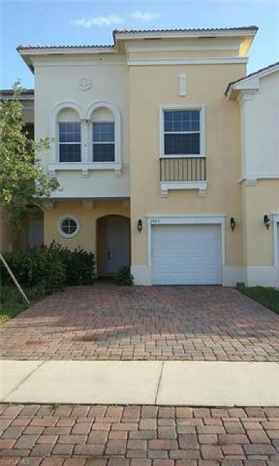 Naples Condo/Townhouse For Sale: 7070 Venice Way #2903