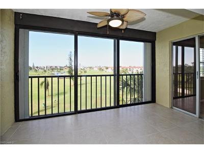 Naples Condo/Townhouse For Sale: 29 High Point Cir E #407