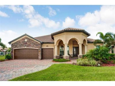 Naples FL Single Family Home For Sale: $934,900