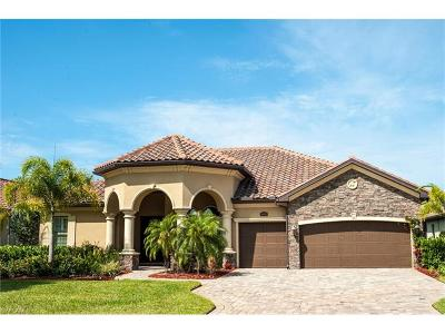 Naples FL Single Family Home For Sale: $854,900