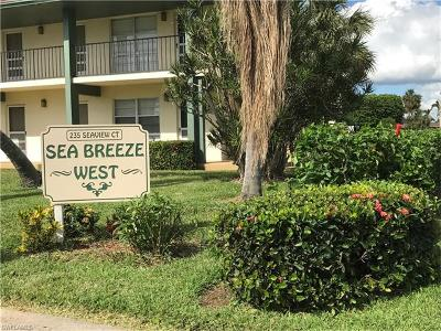 Marco Island Rental For Rent: 235 Seaview Ct #C4