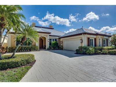 Naples FL Single Family Home For Sale: $839,000