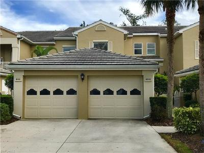 Fort Myers Condo/Townhouse For Sale: 12040 Summergate Cir #202