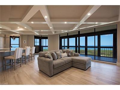 Condo/Townhouse For Sale: 6001 Pelican Bay Blvd #1702