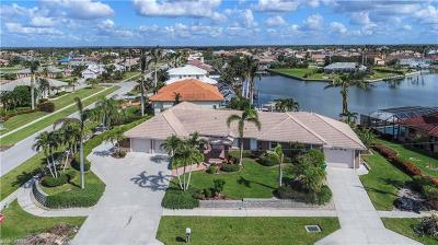 Marco Island FL Single Family Home For Sale: $1,000,000