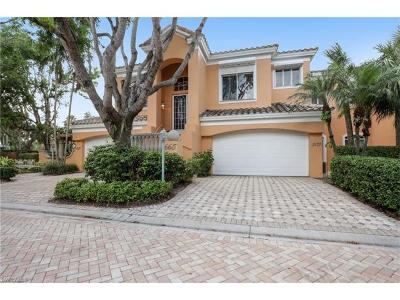 Naples FL Condo/Townhouse For Sale: $1,075,000