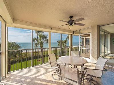 Collier County Condo/Townhouse For Sale: 10691 Gulf Shore Dr #300