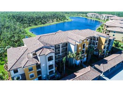 Collier County Condo/Townhouse For Sale: 9719 Acqua Ct #225