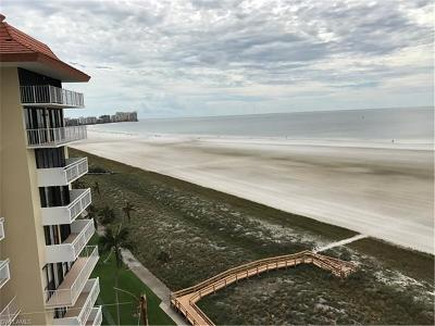 Marco Island Rental For Rent: 180 Seaview Ct #1009