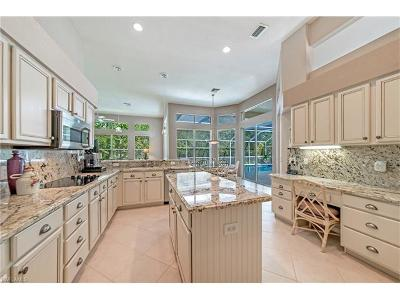 Naples FL Single Family Home For Sale: $734,900