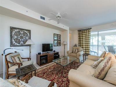 Naples Condo/Townhouse For Sale: 720 Waterford Dr #303