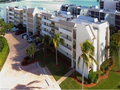 Marco Island Condo/Townhouse For Sale: 931 Collier Ct #B-202