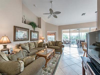 Naples Condo/Townhouse For Sale: 6325 Lexington Ct #202