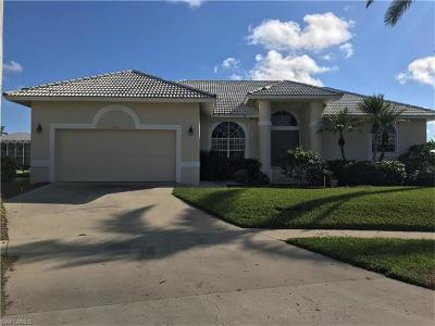 Marco Island FL Single Family Home For Sale: $960,000