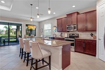 Bonita Springs Single Family Home For Sale: 11205 Monte Carlo Blvd