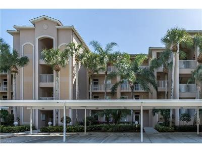 Condo/Townhouse For Sale: 3770 Sawgrass Way #3416