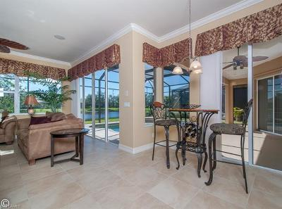 Naples Single Family Home For Sale: 6114 Wedge Ct