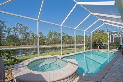 Naples Single Family Home For Sale: 5659 Lago Villaggio Way
