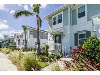 Collier County Condo/Townhouse For Sale: 6557 Dominica Dr #9-201
