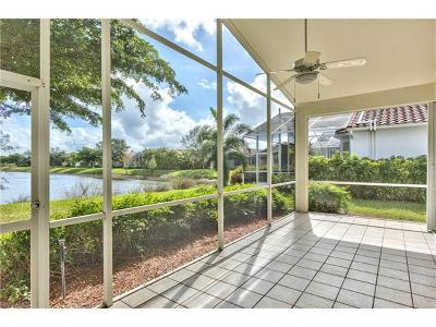 Estero Single Family Home For Sale: 9049 Springview Loop