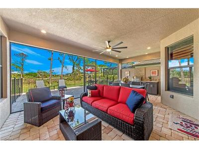Bonita Springs Single Family Home For Sale: 28420 San Amaro Dr