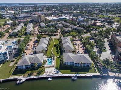 Marco Island Condo/Townhouse For Sale: 661 W Elkcam Cir #912