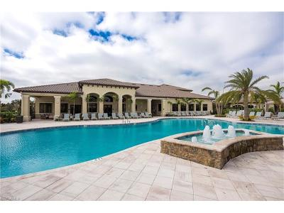 Marbella Isles Condo/Townhouse For Sale: 13544 Monticello Blvd