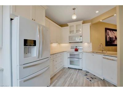 Condo/Townhouse Pending With Contingencies: 3705 Fieldstone Blvd #4-102