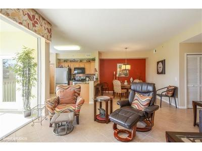 Naples Condo/Townhouse For Sale: 6820 Sterling Greens Pl #2203