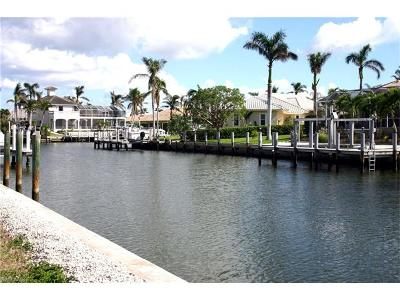 Marco Island Residential Lots & Land For Sale: 1439 Collingswood Ave