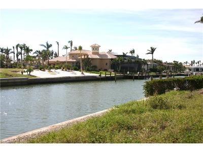 Marco Island Residential Lots & Land For Sale: 1675 Ludlow Rd