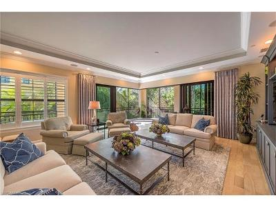 Condo/Townhouse For Sale: 2739 Tiburon Blvd E #101